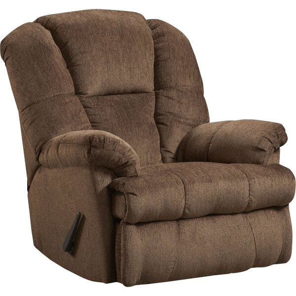 Manual Rocker Recliner by Chelsea Home Furniture