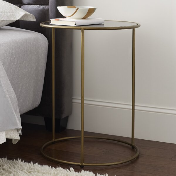 Xylona End Table by Tommy Hilfiger