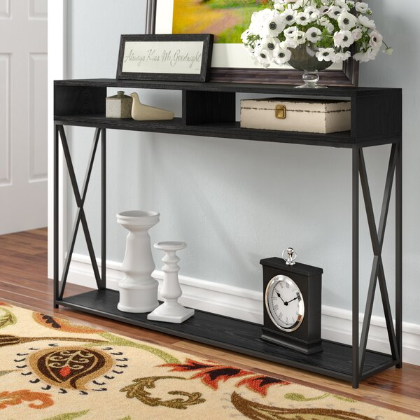 Free Shipping Abbottsmoor Console Table