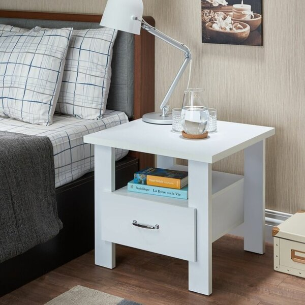 Odinkar 1 Drawer Nightstand by Red Barrel Studio