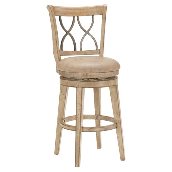 Reydon 30 Swivel Bar Stool by Hillsdale Furniture