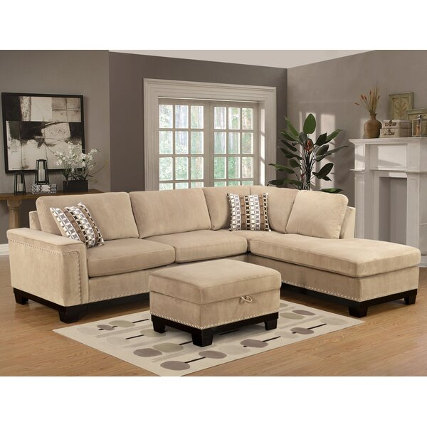 Opulence Living Room Collection by Wildon Home ®