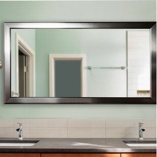 Searching for Rounded Double Vanity Wall Mirror ByRayne Mirrors