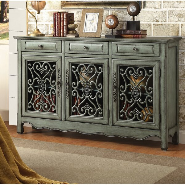 Lizbeth Sideboard by One Allium Way One Allium Way