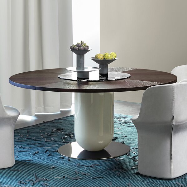 Ettore Dining Table by Pianca USA