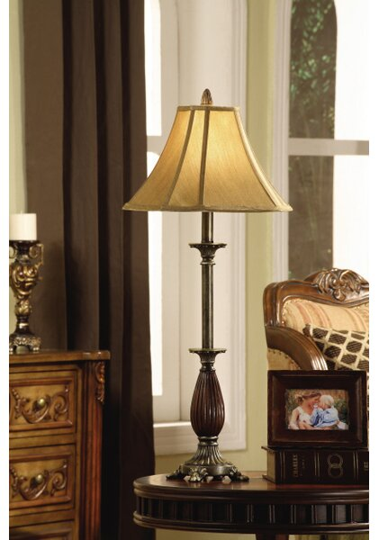 Whitney 29 Buffet Lamp by Crestview Collection