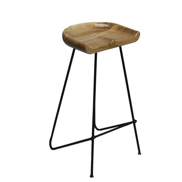 Labounty 30 Bar Stool by Union Rustic