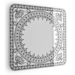 Calligaris Damasco Accent Mirror