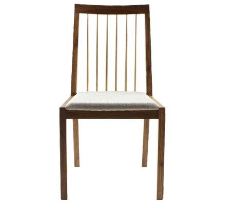 Koto Side Chair By Organic Modernism Organic Modernism