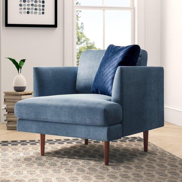 Celia Club Chair by Modern Rustic Interiors