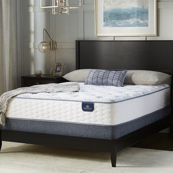 Perfect Sleeper 10 Plush Innerspring Mattress by Serta