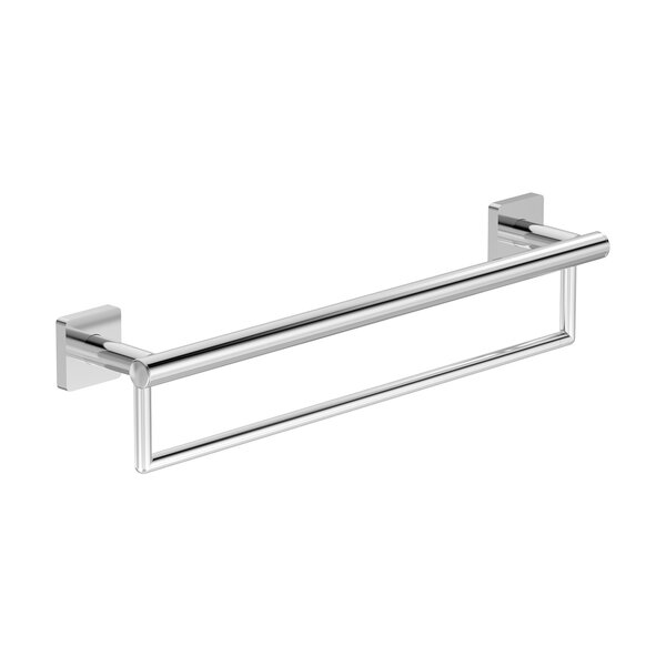 Duro 18 Wall Mounted Towel Bar by Symmons