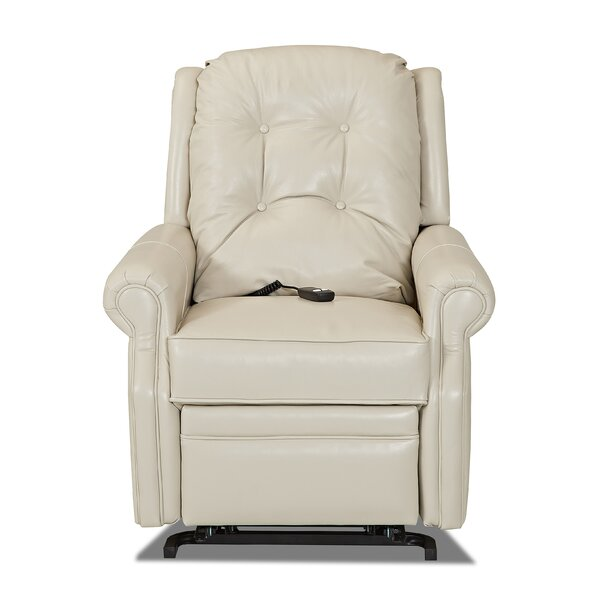 Ky 3 Way Power Lift Assist Recliner [Red Barrel Studio]