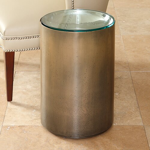 Ombre End Table by Global Views