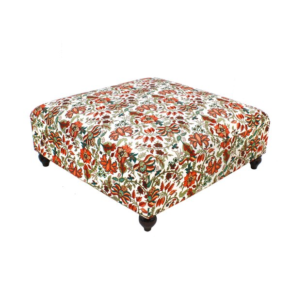 Veronica Cocktail Ottoman by Divine Home