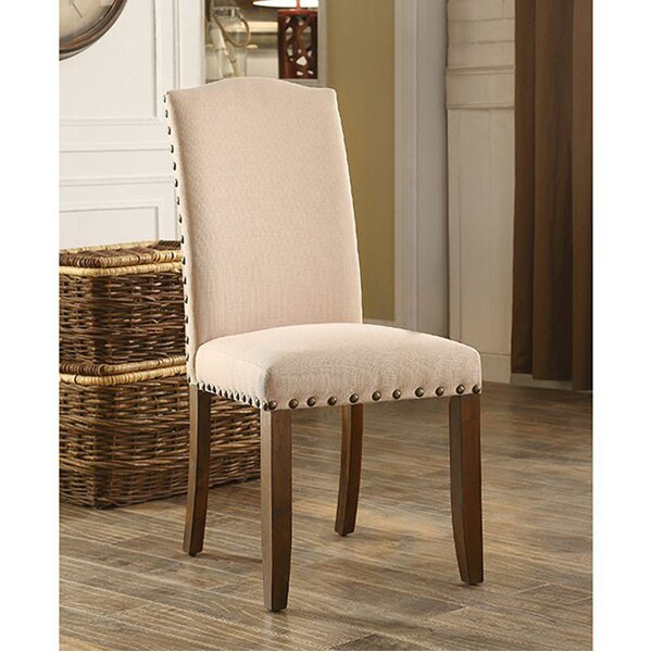 Amald Dining Chair (Set of 2) by Darby Home Co