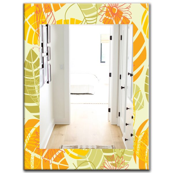 Moods 24 Traditional Frameless Bathroom/Vanity Mirror