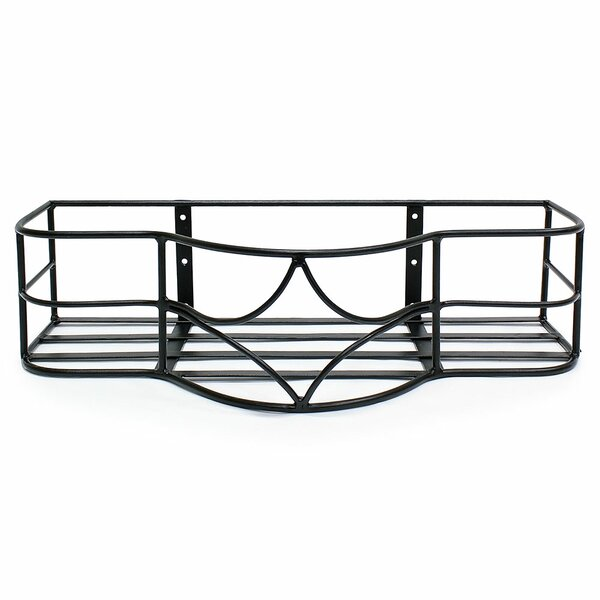 Argyle Wrought Iron Window Box Planter by ACHLA