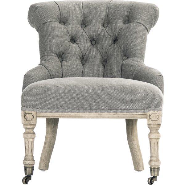 Fulbert Miniature Side Chair by Zentique