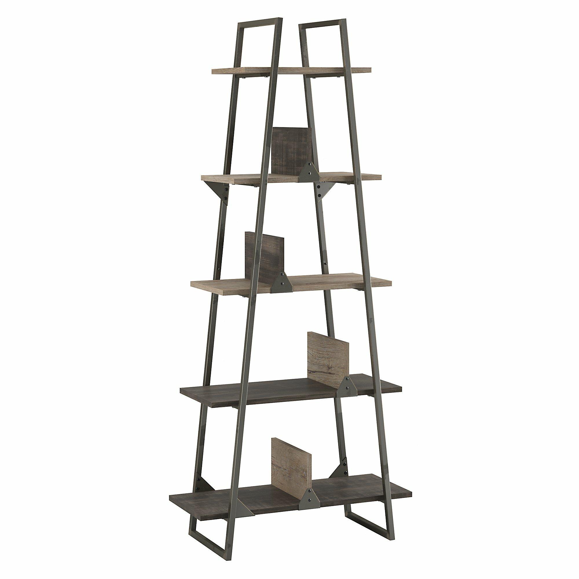 Rosemarie Ladder Bookcase