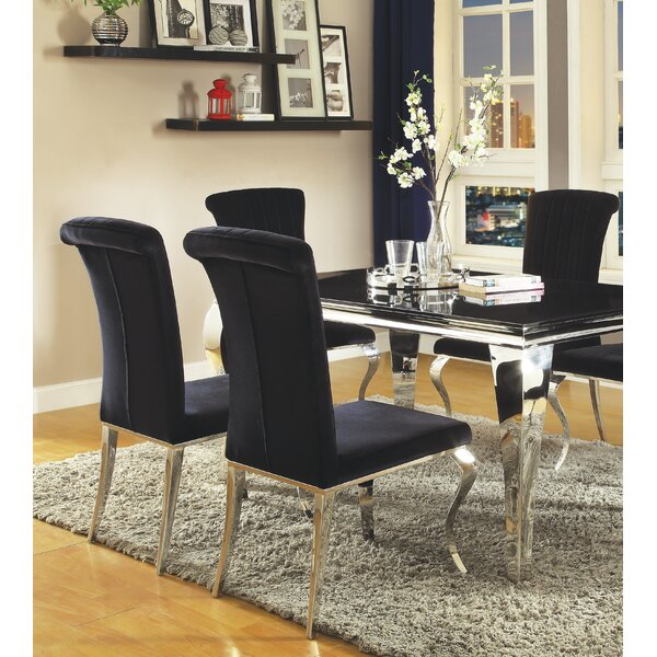 Geraldina 5 Piece Dining Set by Willa Arlo Interiors