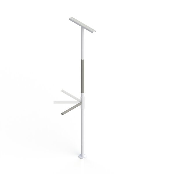 Super Pole with Super Bar by HealthCraft