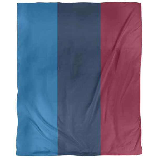 Winnipeg Single Reversible Duvet Cover