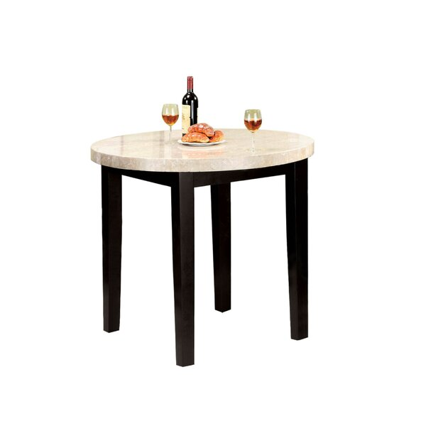 Arick Contemporary Counter Height Dining Table by Darby Home Co