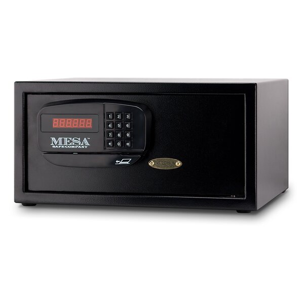 Residential & Hotel Burglary Safe by Mesa Safe Co.