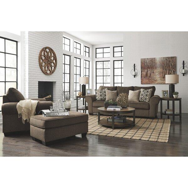 Configrauble Living Room Set by Red Barrel Studio