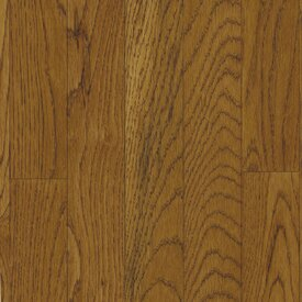 St. Andrews 2-1/4 Solid Oak Flooring in Stirrup by Forest Valley Flooring