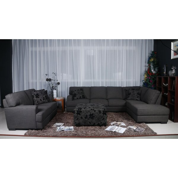 Review Brooklyn Sectional
