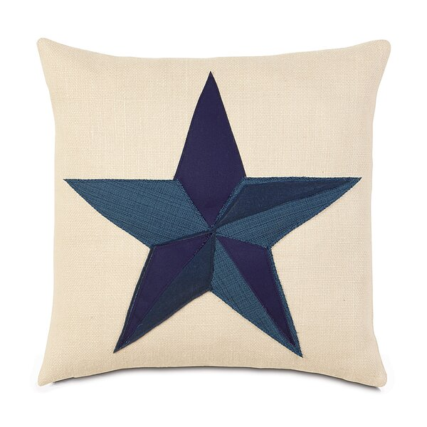 Studio 773 Star Throw Pillow by Eastern Accents