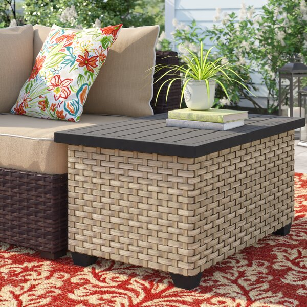 Rochford Coffee Table by Sol 72 Outdoor
