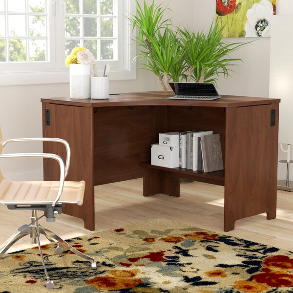 Boville Corner Desk by Latitude Run