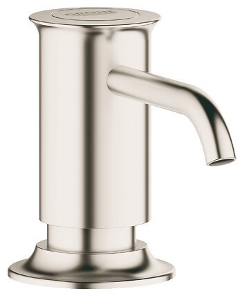 Authentic Soap Dispenser by Grohe