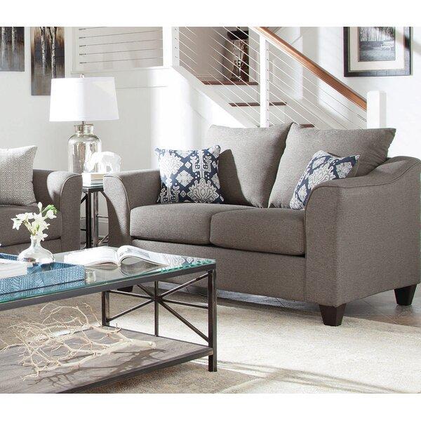 Patio Furniture Mccullough Loveseat