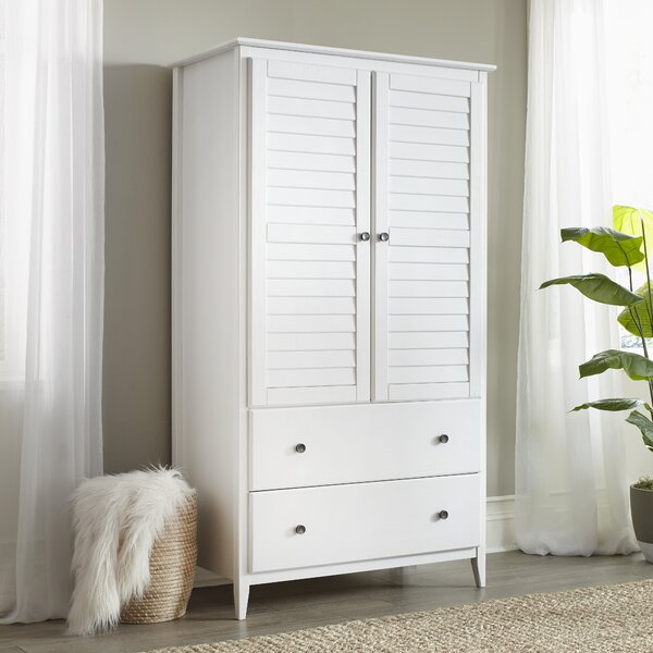 Greenport TV-Armoire by Grain Wood Furniture