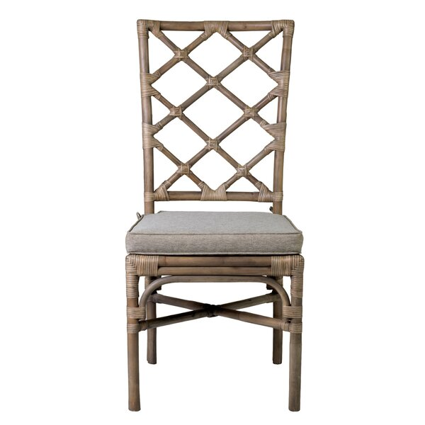 Summerall Dining Chair (Set of 2) by Bay Isle Home
