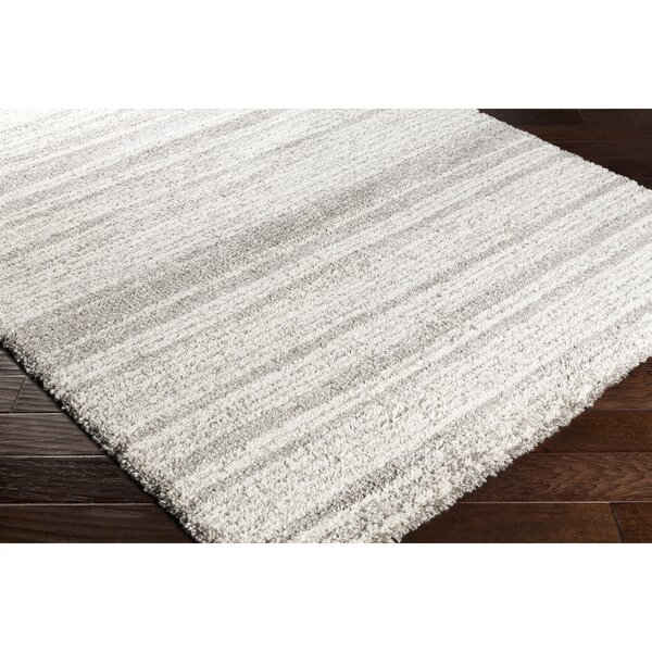 Kane Neutral Area Rug by Williston Forge