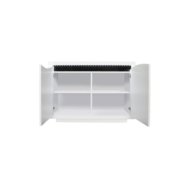 Brenner Modern Sideboard by Orren Ellis Orren Ellis