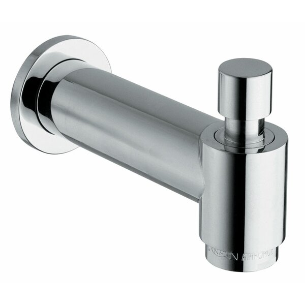 Jewel Shower Series Single Handle Wall Mounted Tub Spout by Jewel Faucets Jewel Faucets