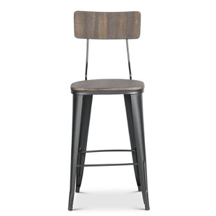 Romo 30'' Bar Stool
