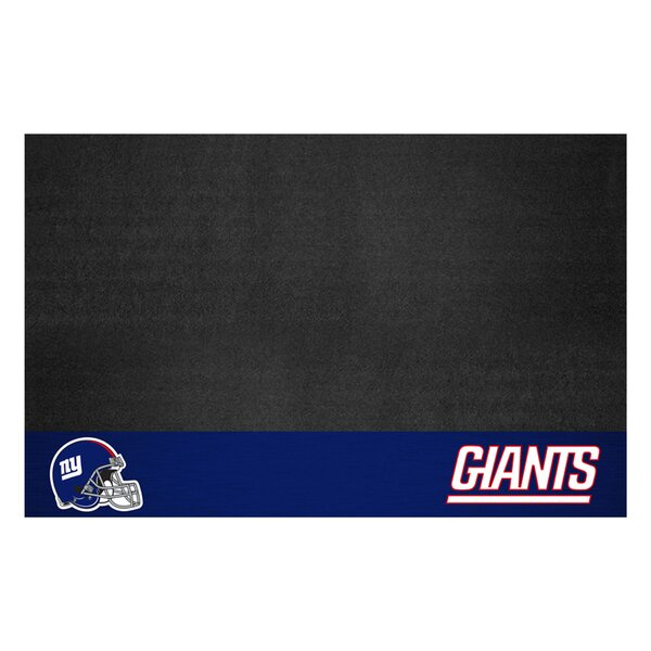 NFL - New York Giants Grill Mat by FANMATS