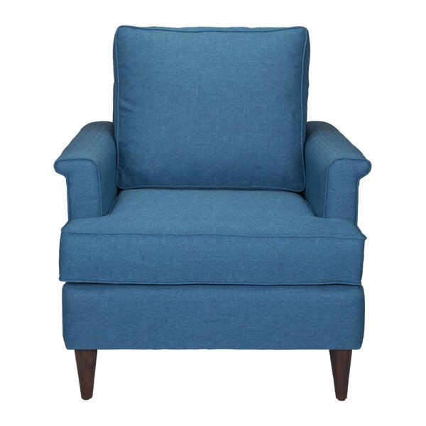 Hendrick Armchair By Ivy Bronx Great Reviews
