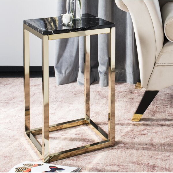 Winnie Tray Top Frame End Table By Mercer41