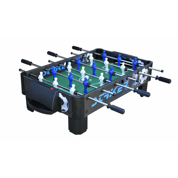 Table Top Foosball Table by AirZone Play