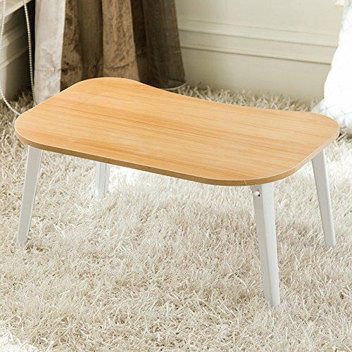 Krish 4-Leg Wood Foldable Breakfast Tray by Symple Stuff| @ $51.99