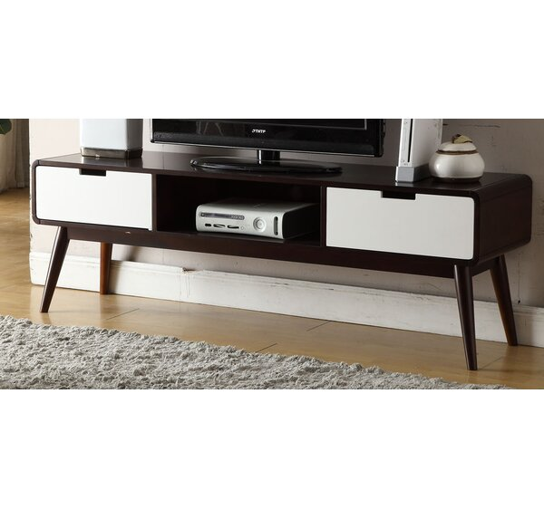 Buster TV Stand for TVs up to 65