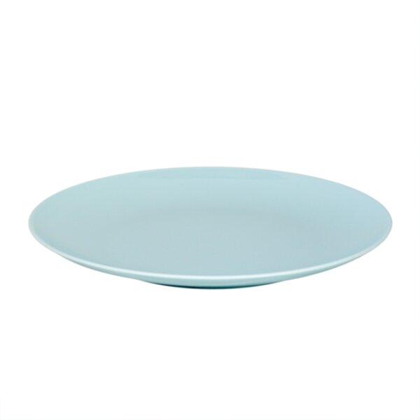 Elko Melamine 10.75 Dinner Plate (Set of 12) by Mint Pantry